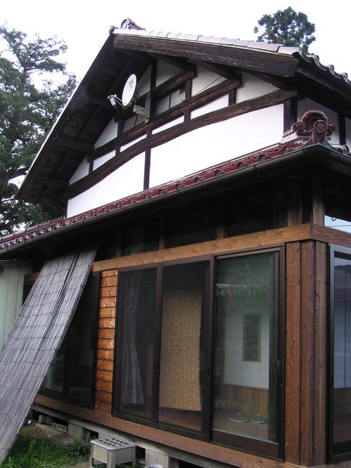 ゴリの「レトロの住む家」