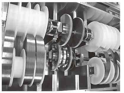 チョロQ水力発電。